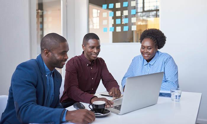 website development in nigeria